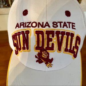 new york a38b0 e8fce Top of the World Accessories - Sun Devils baseball cap 🧢